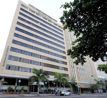 Foto The Royal Hotel di Durban