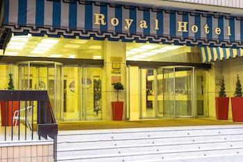 Obrázek hotelu The Royal Hotel ve městě Durban