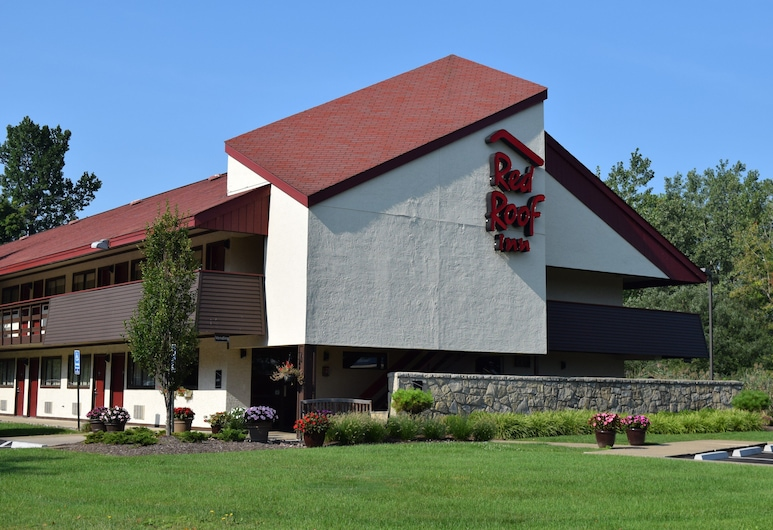 Red Roof Inn Buffalo - Niagara Airport, Bowmansville