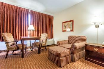 A(z) Ramada by Wyndham Winston-Salem hotel fényképe itt: Winston-Salem