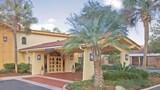 Sélectionnez cet hôtel quartier  à Tallahassee, États-Unis d'Amérique (réservation en ligne)