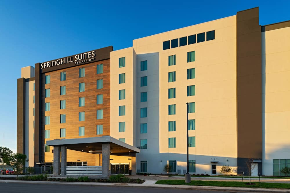 Springhill Suites by Marriott Waco