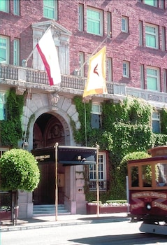 Picture of Huntington Hotel in San Francisco