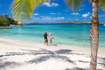 Picture of Secret Harbour Beach Resort in St. Thomas