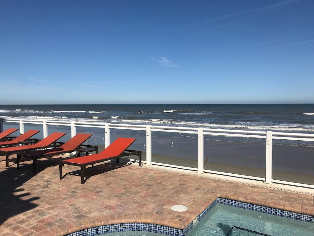 hilton garden inn daytona beach oceanfront daytona beach beach - Hilton Garden Inn Daytona Beach