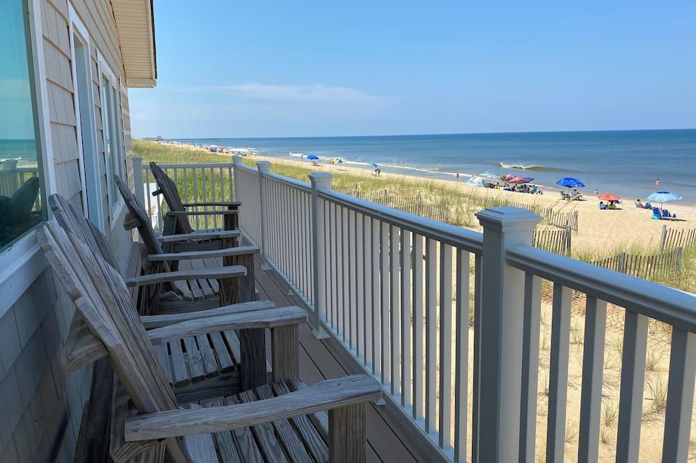 Suite, Multiple Beds, Non Smoking, Ocean View (Second Floor, Two Bedroom Suite) - Guest Room