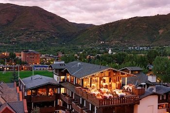 Bild vom Mountain Chalet Aspen in Aspen
