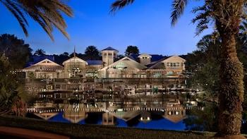 Lake Buena Vista bölgesindeki Disney's Old Key West Resort resmi