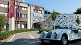 Choose This Luxury Hotel in Bregenz