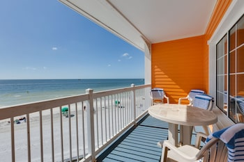 Foto van Pierview Hotel & Suites in Fort Myers Beach