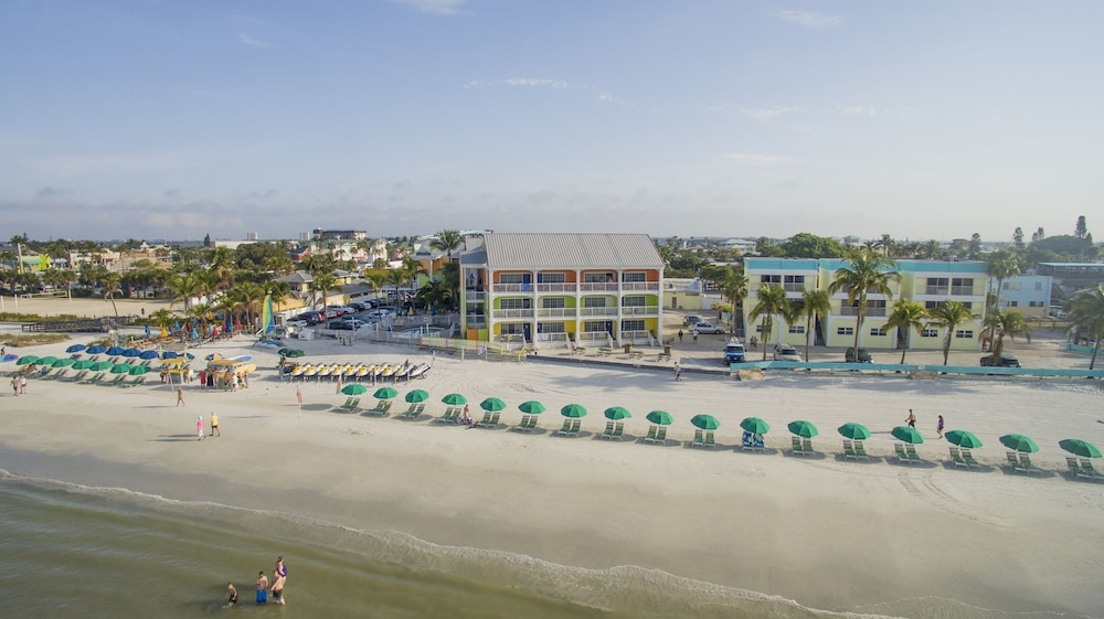 Pierview Hotel & Suites, Fort Myers Beach