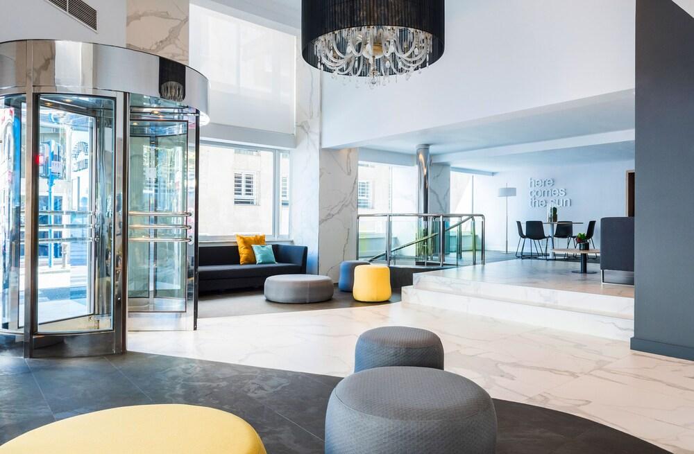hoteles alicante interior