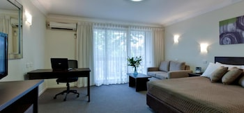 Image de Tall Trees Canberra Hotel Ainslie