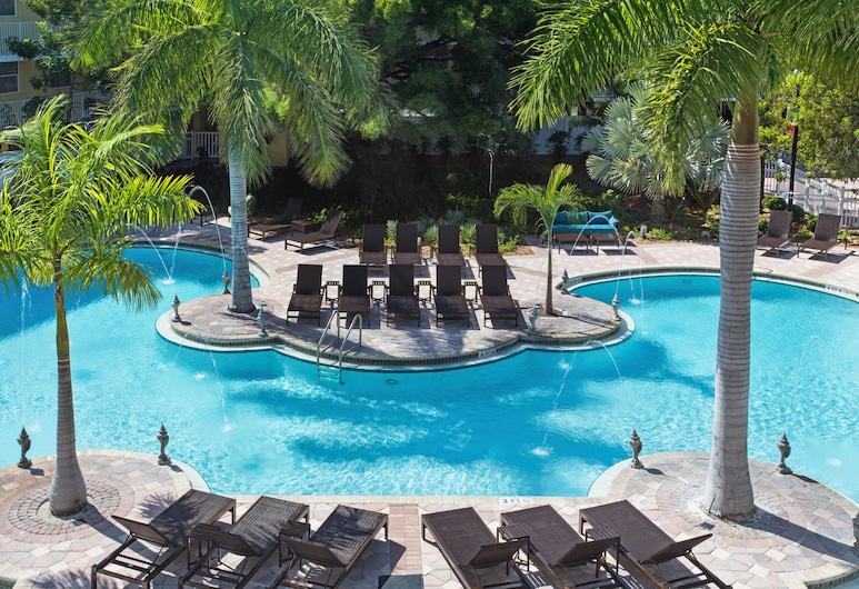 Fairfield Inn and Suites by Marriott Key West, Key West