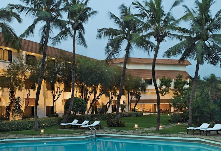 Trident, Chennai, Chennai, Pool