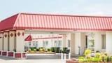 Sélectionnez cet hôtel quartier  Enid, États-Unis d'Amérique (réservation en ligne)
