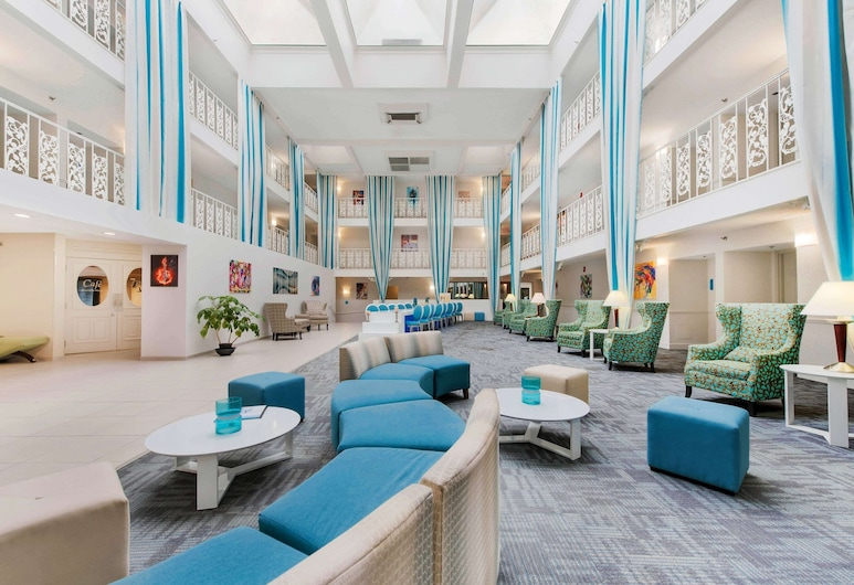 The Blu Hotel, Ascend Hotel Collection, Cincinnati