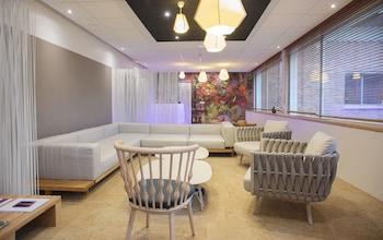 Choose This Luxury Hotel in Marcq-en-Baroeul
