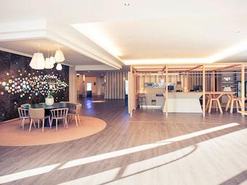 Choose This Business Hotel in Marcq-en-Baroeul -  - Online Room Reservations