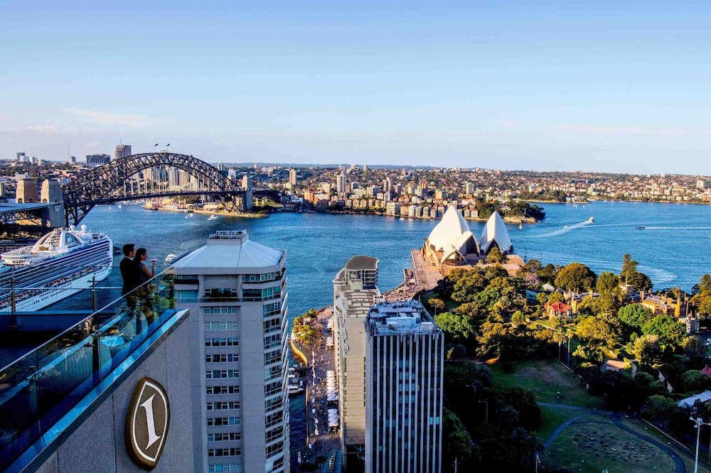 InterContinental Sydney, an IHG Hotel
