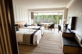 Picture of Grand Prince Hotel Kyoto in Kyoto