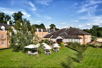 Picture of Bedford Lodge Hotel & Spa in Newmarket