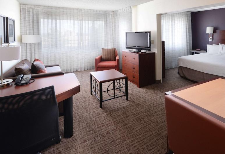 Sonesta ES Suites Dallas Central Expressway, Dallas, Sviit, Voodeid on mitu (Two Bedroom), Tuba