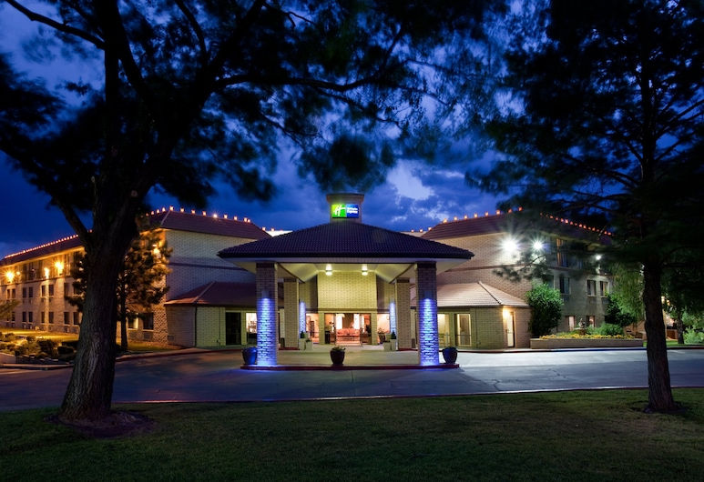 Holiday Inn Express Mesa Verde-Cortez, קורטס
