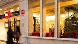 Sélectionnez cet hôtel quartier  Blois, France (réservation en ligne)