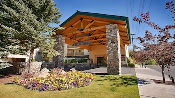Slika: Best Western Plus Kentwood Lodge ‒ Ketchum