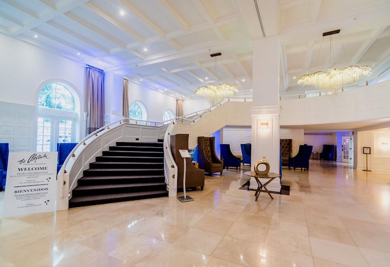 The Alexander Hotel, Miami Beach