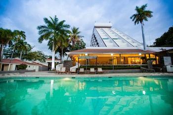 マナグア、クラウン プラザ マナグアの写真