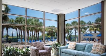 Picture of Crystal Beach Suites Oceanfront Hotel in Miami Beach