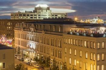 Kuva The Tremont House-hotellista kohteessa Galveston (ja lähialueet)