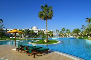 Selline näeb välja Djerba Plaza Thalasso & Spa, Midoun
