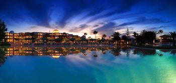 傑爾巴米敦傑爾巴廣場海水浴 SPA 酒店的圖片