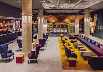Фото Original Sokos Hotel Presidentti в в Хельсинки