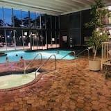 Alberca cubierta