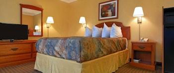 Obrázek hotelu Americas Best Value Inn Killeen Ft. Hood ve městě Killeen