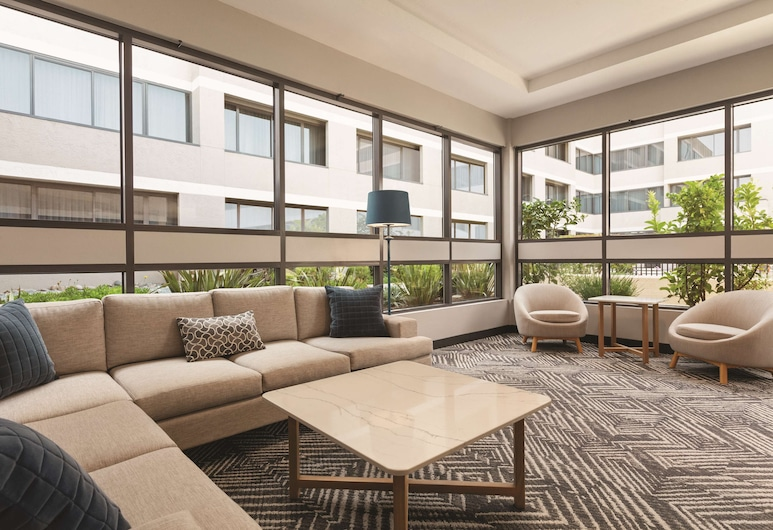 Radisson Hotel Sunnyvale – Silicon Valley, Sunnyvale, Hall