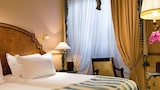 Choose This Five Star Hotel In Rome