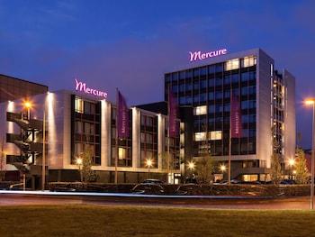 Foto van Mercure Hotel Groningen Martiniplaza in Groningen