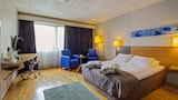 Book this Parking available Hotel in Kongsberg