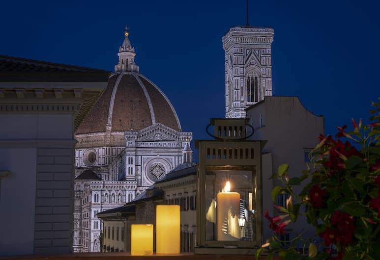 Hotel Laurus al Duomo, Florence, Terrace/Patio