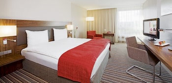 Opfikon — zdjęcie hotelu Movenpick Hotel Zuerich-Airport
