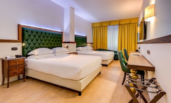 Picture of Best Western City Hotel in Bologna
