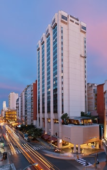Foto del Libertador Hotel en Buenos Aires