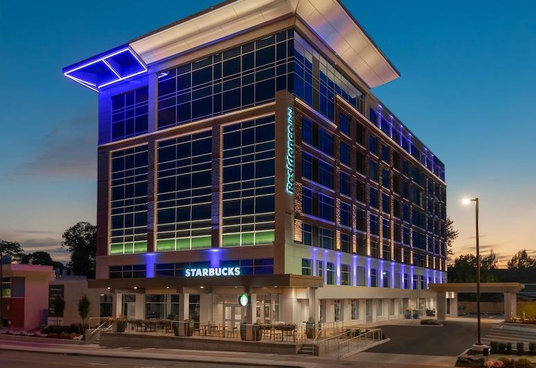 Residence Inn by Marriott Buffalo Downtown, Buffalo