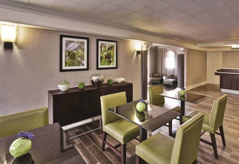La Quinta Inn by Wyndham Nashville South, Nashville, Lobby