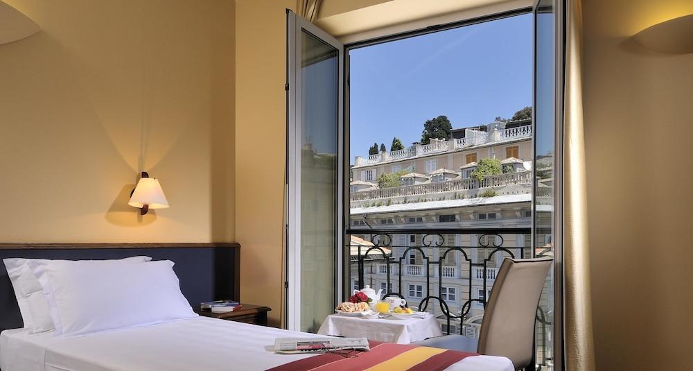 Best Western Hotel Metropoli, Genoa